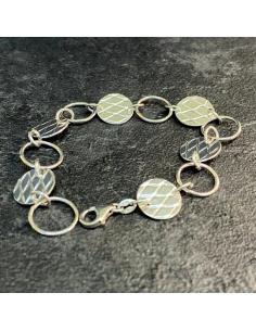 Bracelet LILI losange