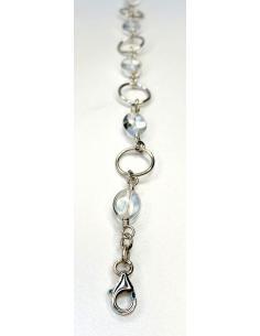Bracelet pour femme argent...