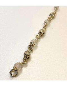 Bracelet artisanal ALEXIANE...