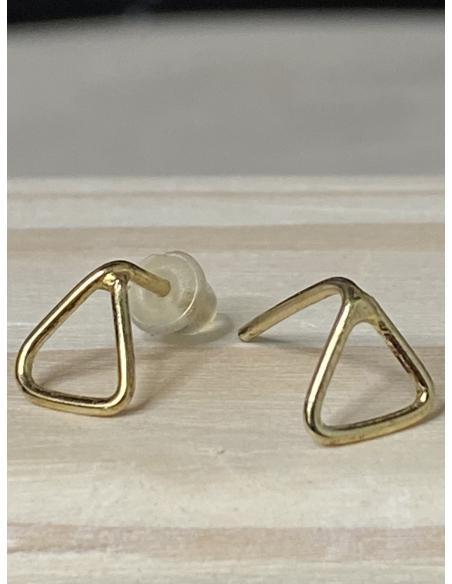 Boucles d'oreilles JUST'OR