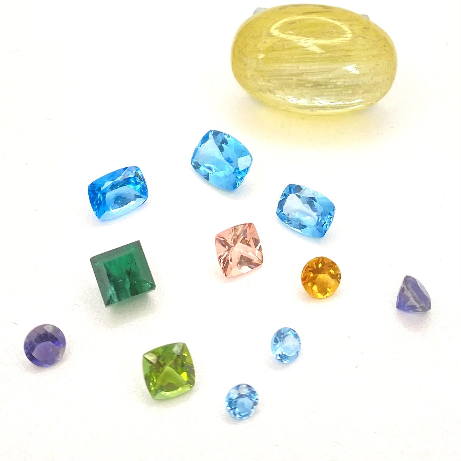 Bijoux artisanaux en belgique, JUSTINJEWELS bijouterie en ligne avec pierres fines, pierres semi-précieuses, pierres de couleur