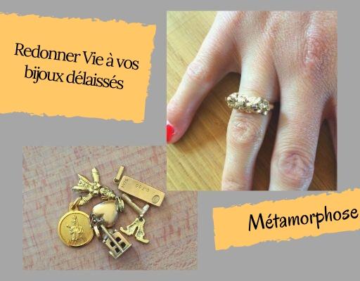 Upcycling de bijoux anciens en bijoux artisanaux tendances réalisables par le créateur dans son atelier boutique de ramillies(région wavre,namur,hannut,perwez,jodoigne,eghezée)